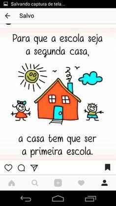 Escola Public School, Pre School, School Coloring Pages, Maria Montessori, School Organization, Raising Kids, Kids Education, School Projects, Kids And Parenting
