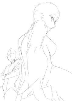 Poses action close up Poses Manga, Anime Poses, Drawing Reference Poses, Anatomy Reference, Anatomy Drawing, Manga Drawing, Body Sketches, Art Sketches, Drawing Base