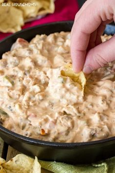 Sausage Cream Cheese