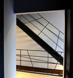 escaliers - Felix Lepage Design