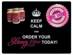If you follow me, you know how much Skinny Fiber has done for me.  Giving me the chance to get back into life actively.  Let me help you do the same.  Go to my link to learn more about it, you can order there or if you have questions, just message me.  I am here to help you get back on track.  Order now and meet part or all of your weight loss goals by the end of the year so you don't have to make the same resolution again! There still time to get there you just have to start! ...
