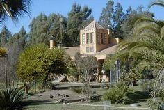 #Cañada de los #Pajaros. #comarcadedonana #casa #reservanatural #tranquilidad #aves #puebladelrio