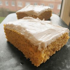 You searched for Gulerodskage - Sydhavnsmor Vegan Sweets, Healthy Desserts, Delicious Desserts, Yummy Food, Raw Cake, Healthy Cake, Fodmap, Food Cakes, Let Them Eat Cake