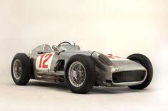 Mercedes W196 (29,7 Millionen US-Dollar)