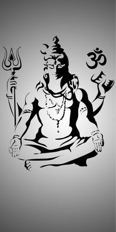Mrityunjaya homam is a suitable one for those who want to recover from major illnesses and diseases. Mrityunjaya is another name of Lord Shiva who helps to conquer over untimely death in life. Arte Shiva, Shiva Art, Hindu Art, Shiva Shakti, Lord Shiva Hd Wallpaper, Hanuman Wallpaper, Cool Art Drawings, Art Drawings Sketches, Art Village