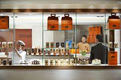 Cake Shop   Mandarin Oriental Hotel, Jakarta