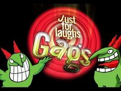 Just For Laughs Gags Ultra Best Off Video - YouTube