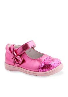 Nina Pink Moon Shoe- TodderYouth Sizes