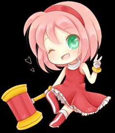 just doodly human Amy rose WIP : [link] ◆ Amy rose © SEGA Other of Amy ◆ Art by *Astariku . Sonic The Hedgehog, Shadow The Hedgehog, Human Shadow, I Love You Drawings, Rouge The Bat, Sonic Adventure, Sonic Heroes, Anime Version, Sonic Fan Art