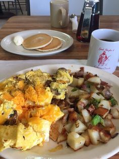 These 12 Amazing Breakfast Spots In Arizona Will Make Your Morning Epic