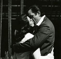 photomusik:  June Carter and Johnny Cash