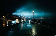 _______We love rain