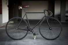 Fixed Gear Gallery :: Submit Bike