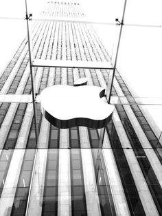Visita a la Apple Store NYC