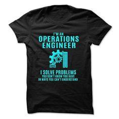 Love being An OPERATIONS ENGINEER T Shirts, Hoodies, Sweatshirts