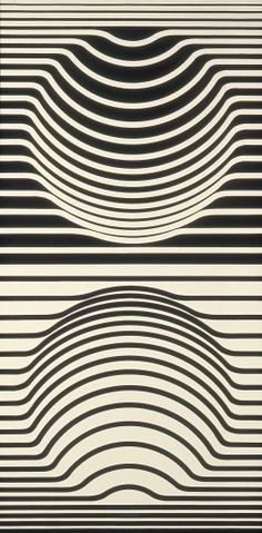 "Vasarely New Gallery Video"" https://vimeo.com/66473401 Or YouTube Video"" http://www.youtube.com/watch?v=hkRuesCs1_M     I would like your insight? Please review and tell me what you think. Mark"