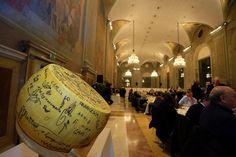 Una grande serata per decretare il tortellino migliore - http://gazzettadimodena.gelocal.it/modena/foto-e-video/2015/02/02/fotogalleria/una-grande-serata-per-decretare-il-tortellino-migliore-1.10787390#1
