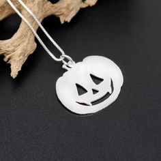 Tiny Acrylic Coffin Pendent and Chain emo goth cool fashion rock tattoo Halloween