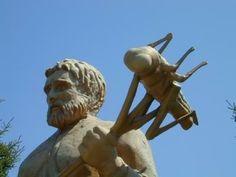 Happy Saint Urho Day!