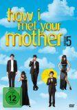 How I Met Your Mother - Season 5 [3 DVDs] wurde auf 25€ gesenkt (vorher: 28,35€) Das entspricht einer Ersparnis von 11%.