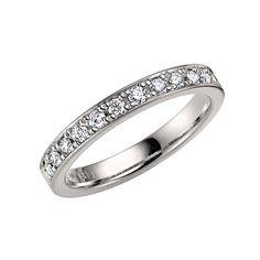 Vigselring Schalins 237-33.12 äkta silver, WSI diamanter 0,36 ct Wedding Engagement, Wedding Rings, Engagement Rings, Matcha, Gold Rings, Rose Gold, Silver, Jewelry, Bunny