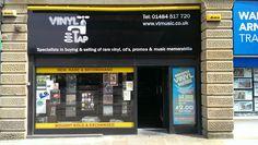 #shop #huddersfield #vinyl #records