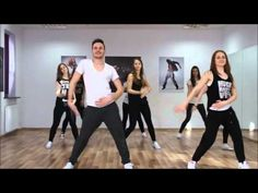 ZUMBA fitness - Bella - YouTube