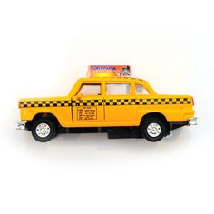 NYC Taxi – Piccolini NYC