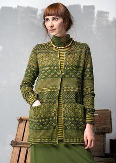 """Strickjacke """"Inger"""" aus Öko-Baumwolle/Wolle 55200-78.jpg"""