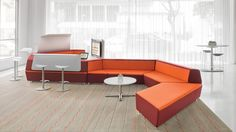 MEDIA:SCAPE LOUNGE - STEELCASE - http://www.steelcase.com/en/products/category/seating/lounge/media-scape-lounge/pages/overview.aspx
