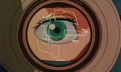 Assista a versão anime de Blade Runner