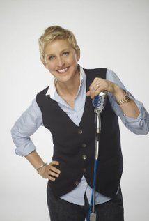 Ellen DeGeneres - IMDb  Absolutely love her!