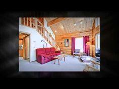 Virtual tour of Red Fox Retreat - Yosemite vacation lodging