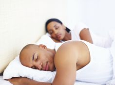 STUDY: Want a Good Night's Sleep? Make Sure Your Wife Is Happy #Tallahassee #Sex #Therapy