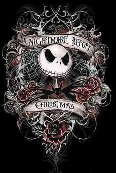 New Tim Burton's The Nightmare Before Christmas Merchandise