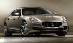 carros esportivos, Detroit Auto Show 2013, Maserati Quattroporte, Quattroporte, Sedans,