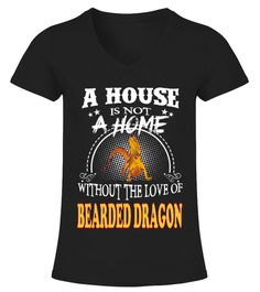 """# BEARDED DRAGON Animals Lover .  HOW TO ORDER:1. Select the style and color you want2. Click """"Buy it now""""3. Select size and quantity4. Enter shipping and billing information5. Done! Simple as that!TIPS: Buy 2 or more to save shipping cost!This is printable if you purchase only one piece. so don't worry, you will get yours.Guaranteed safe and secure checkout via: Paypal   VISA   MASTERCARD."""