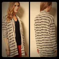 Dolan White Verona Cardigan from Anthro In excellent condition.  Rarely worn.  No offers in comments, please. Anthropologie Sweaters Cardigans