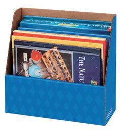 Bankers Box® Folder Holders --Perfect for shared classroom storage or teacher desktop storage.