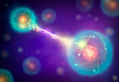 Everything Worth Knowing About ... Entanglement   DiscoverMagazine.com