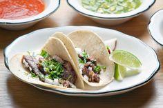 Gran Electrica- new Mexican restaurant in DUMBO