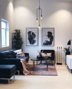 Living room Mustard Living Rooms, Living Room Grey, Living Room Sofa, Living Room Decor, Small Living Room Design, Living Room Designs, Decor Room, Home Decor, Small Apartment Decorating