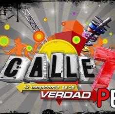 """Conoce a los participantes de Calle 7 """"Peru"""""""