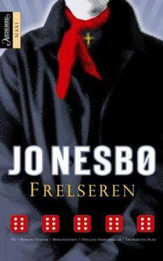 Frelseren. Jo Nesbø