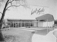 Mall Stores, Modern Tropical, Shopping Malls, Store Fronts, Department Store, Lord & Taylor, Vintage Images, Cool Designs, The Past