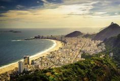 Copacabana | A journey through Rio de Janeiro