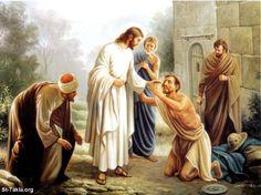 Jesus Exemplo de Generosidade