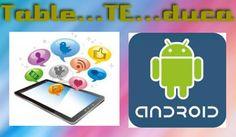 Recopliación de apps para docentes que utilizan tablets en el aula.