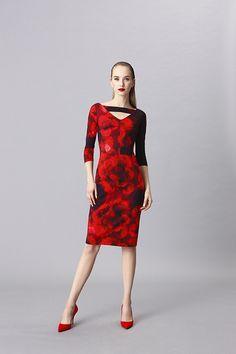 Morisette Print Dress | Chiara Boni La Petite Robe