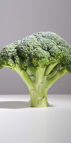 """Eat your broccoli: Reduce chronic inflammation—which has beenlinked to heart disease, diabetes, and cancer—by filling your plate with sulfur-rich foods, such as onions, garlic, and cruciferous vegetables, including broccoli, kale, collard greens, Brussels sprouts, cabbage, and cauliflower. """"These foods are high in antioxidants, which support the body's ability to fight off toxins,"""" Dr. Lipman says.A 2014 studyrevealed that women who ate the most cruciferous vegetableshad substantia..."""